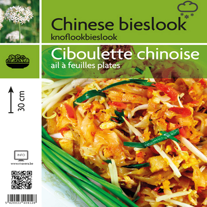 Chinese bieslook