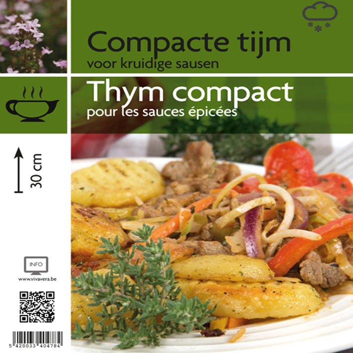 Thym compact